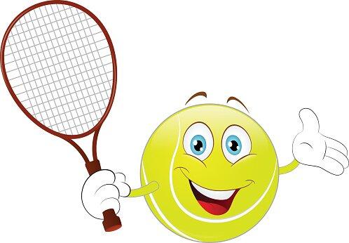RG sports tenniskids event 5 september